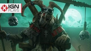 The First 15 Minutes of Warhammer: End Times - Vermintide