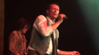 Stone Temple Pilots - Meatplow - Live @ Pearl Theater 9/20/2012