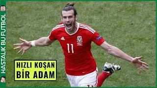 "Gareth Bale Hikayesi | ""HIZLI KOŞAN BİR ADAM"" Video"