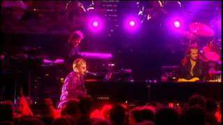 Elton John - Funeral for a Friend (Love Lies Bleeding)
