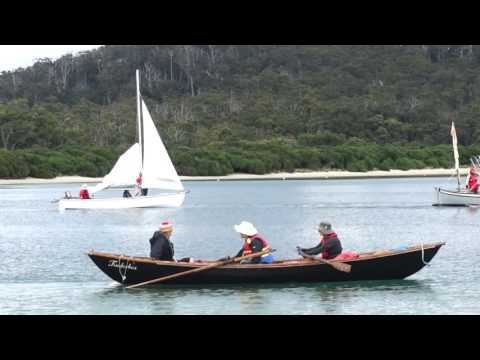 The Living Boat Trust