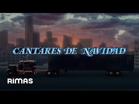 TRIO VEGABAJEÑO - CANTARES DE NAVIDAD   EL ÚLTIMO TOUR DEL MUNDO [Visualizer]