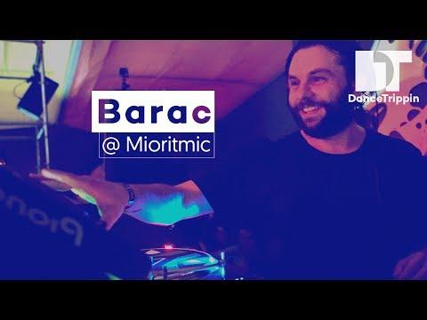 Barac at Mioritmic Festival, Cluj Napoca Romania