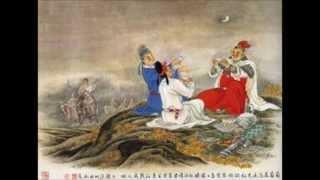 涼州詞で王之カン作に並ぶのが、この詩ですね。葡萄の美酒という文言が...
