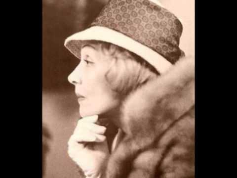 Marlene Dietrich, Das War In Schöneberg.