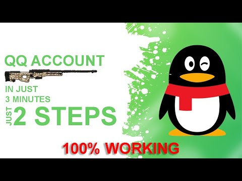 How to Create QQ Account | QQ Account for Game for Peace | Latest 2020 100% Working MethodKaynak: YouTube · Süre: 4 dakika17 saniye
