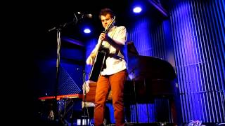 Howie Day - Medicine Ball and I'll Take You On- Tupelo
