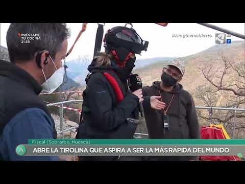 Tirolina Ordesa Pirineo, www.tirolinapirineos.com/es