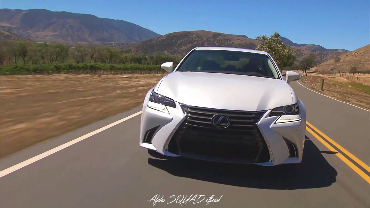 2018 lexus gs 350 awd youtube. Black Bedroom Furniture Sets. Home Design Ideas