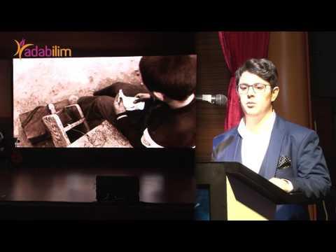 Şah Damar - Sezai Karakoç - Yorum: Talha Örücü | Yedincioğul Şiir Akşamları-3