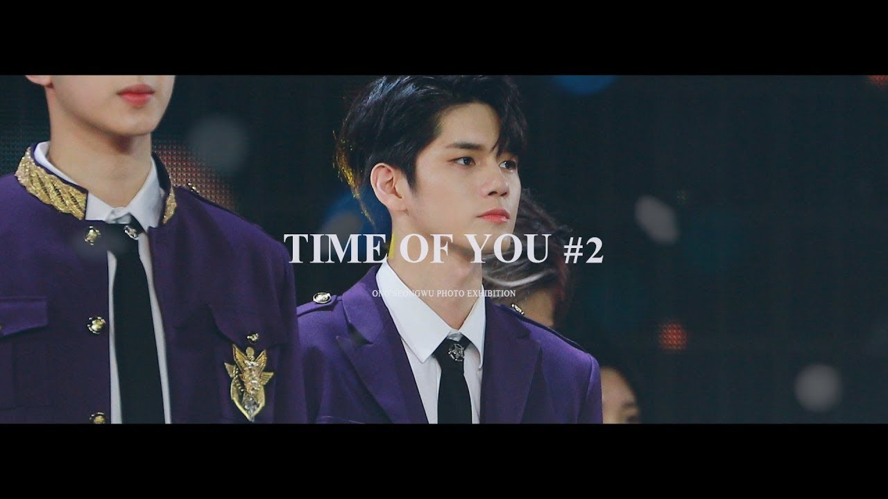 TIME OF YOU #2 / MINI DVD TEASER