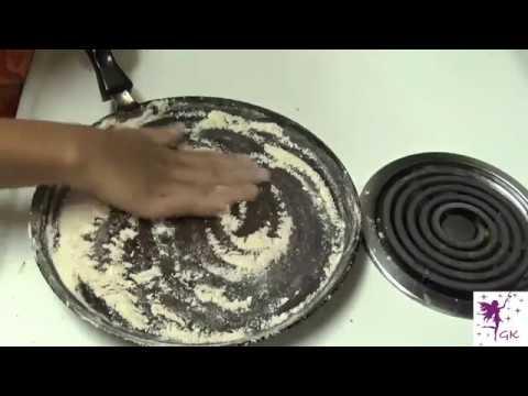 Non stick dosa tawa maintenance tips in tamil with english subtitle