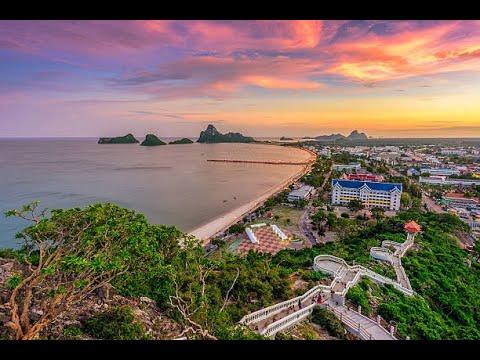 3 Jobs- Golf & Sports Resort- Thailand- General Manager + Finance Director & F&B Director