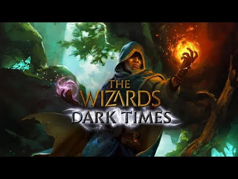 """The Wizards : Dark Times - Bande Annonce """"Oculus Quest"""""""