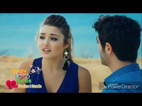 Jag Ghumya Thare Jaisa Na Koi Whatsapp status video   WhatsApp status of Hayat and Murat