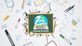 My Zone Online School: Grade 6&7 - Week 1 - Lesson 1 - MATH (Whole numbers)