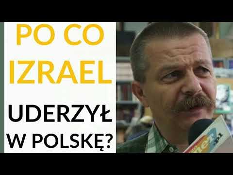 Żurawski vel Grajewski: Gra kartą antypolską jest licytacją w Izraelu pt. Kto jest lepszym Żydem