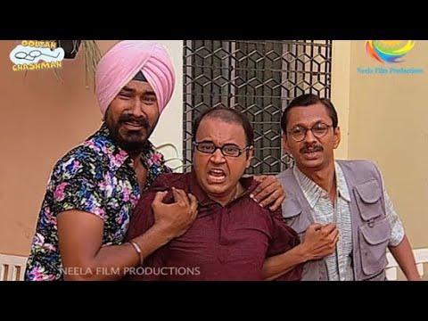 Download Bhide Ne Jetha Ko Bolaya Anpadh?!   Taarak Mehta Ka Ooltah Chashmah   तारक मेहता का उल्टा चश्मा