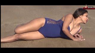 BIKINI SHOOT OF MY FRIEND MUMBAI-AKSHA BEACH MUMBAI