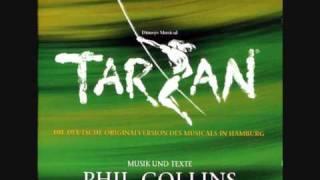 Tarzan musical - So ein mann