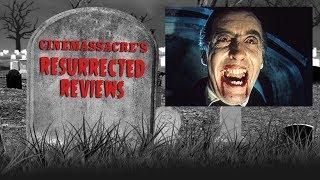 Dracula (Hammer series review)