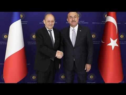 Çavuşoğlu'dan ABD'ye S-400 mektubu tepkisi: Kimse Türkiye'ye ültimatom veremez