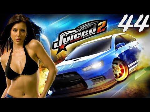 """Juiced 2 Hot Import Nights Gameplay ITA #44 """"Derapata a eliminazione"""""""