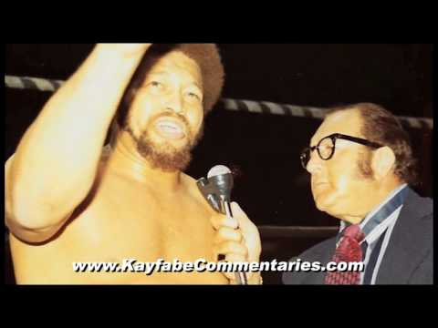 Back to the Territories: Indianapolis with Jim Cornette and Baron Von Raschke official trailer