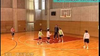 倉石 平のステップアップドリル バスケットボールDVD