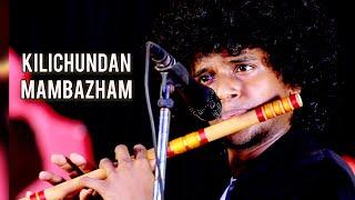 Kili Chundan Mambazhame   Flute Cover   Anunand