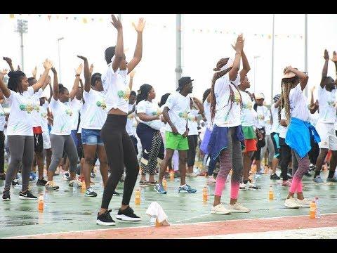 Abidjan Music Fitness 2018