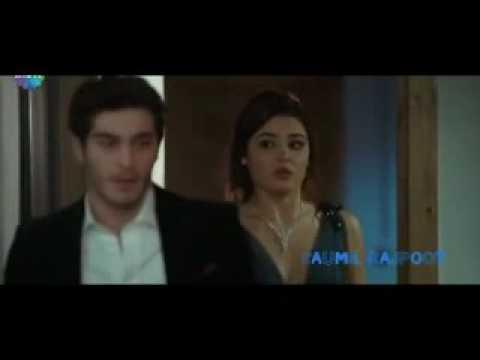 Nainoo ki jo baat Naina jaany h - Murat n Hayat.... much loving song