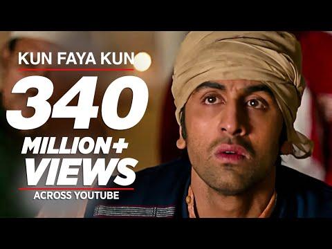 Kun Faya Kun Full Video Song Rockstar | Ranbir kapoor