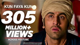 kun faya kun full video song rockstar ranbir kapoor