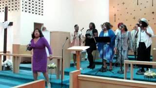 christ church choir
