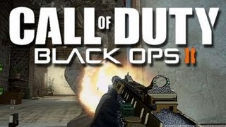 Black Ops 2 - League Play Fun with the Crew!  Daddys Darlings!  (Season 1 - Game 1)