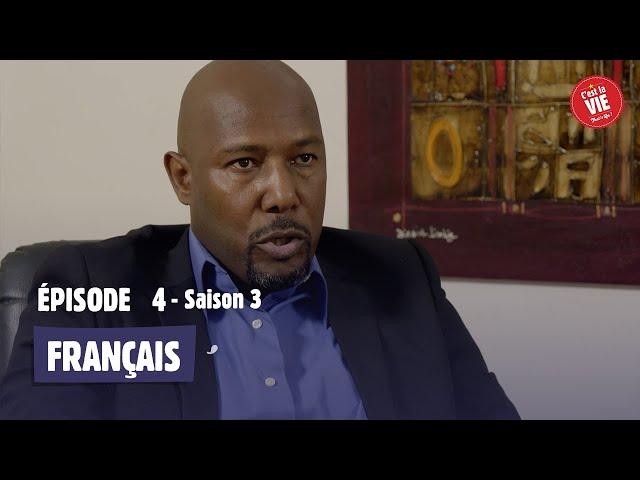 C'est la vie ! - Saison 3 Episode 4
