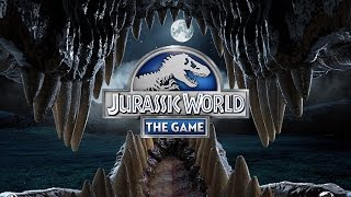 Jurassic World THE GAME. Прохождение #22 (Gameplay iOS/Android)