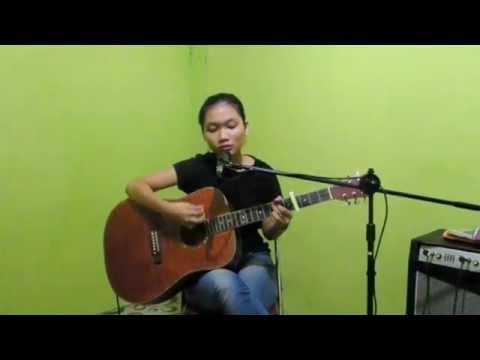 Datang Dan Pergi - Alvina Rhea's song