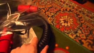 Электрический краскопульт Bosch PFS 3000-2. Часть 1 Это вам не пейнт зум.(, 2016-03-22T18:07:32.000Z)