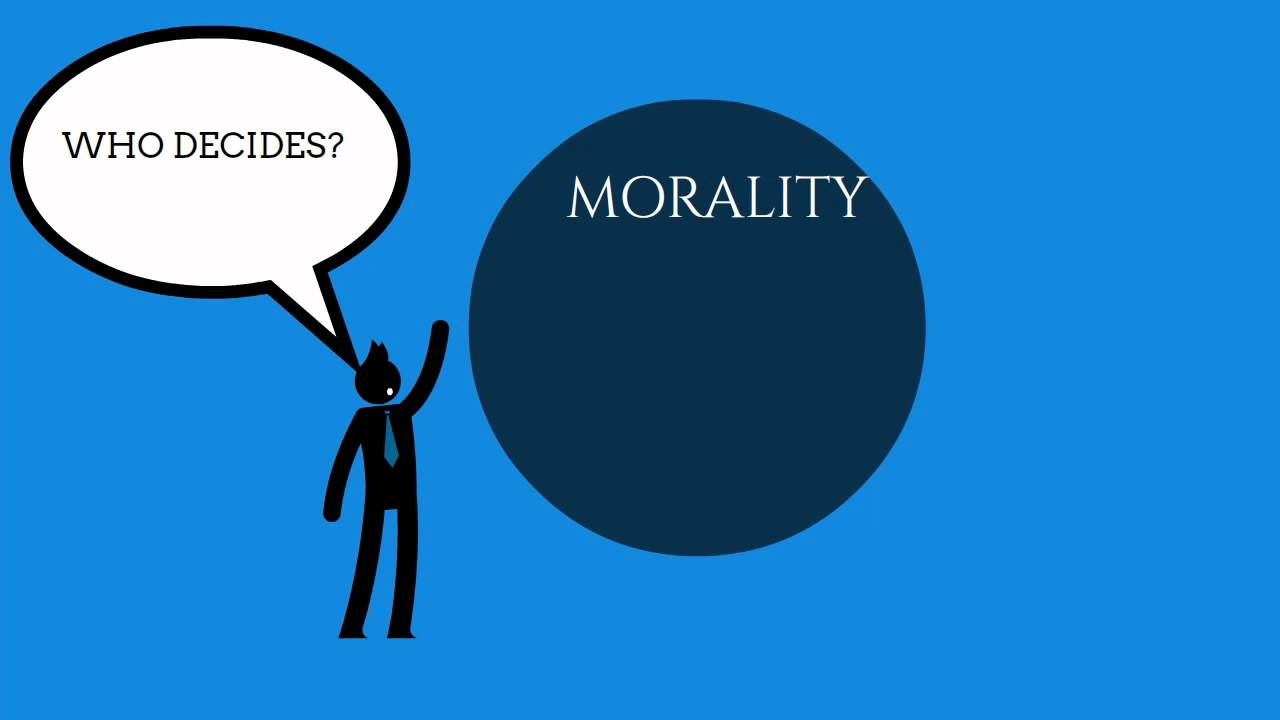 law and morality  law and morality