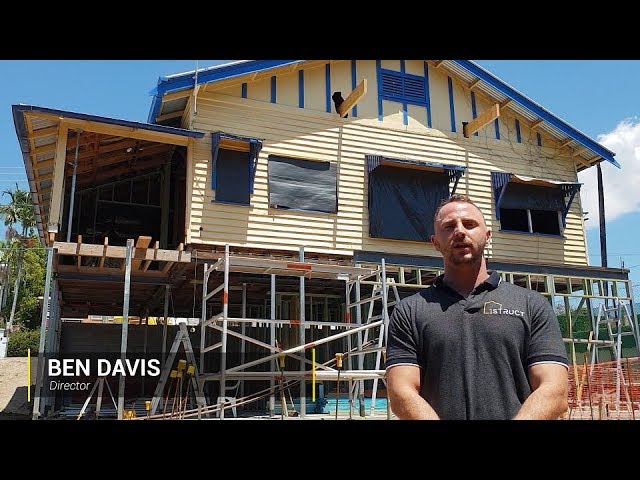 Educational Video - How to Raise a House