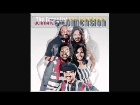 THE 5th DIMENSION - (LAST NIGHT) I DIDN'T GET TO SLEEP AT ALL 1972