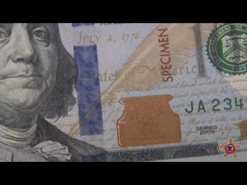 U.S. Secret Service - Know Your Money