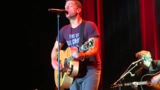 "Rob Thomas - ""Wonderful"" - Atlantic City, NJ 1-17-16"