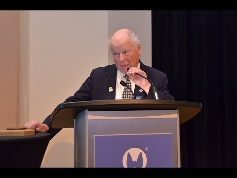 ATA President's Welcome Message – 88th Annual Meeting Of The American Thyroid Association