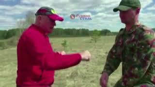 Вадим Старов Вибрационные Энергетические Удары Боевой Цигун