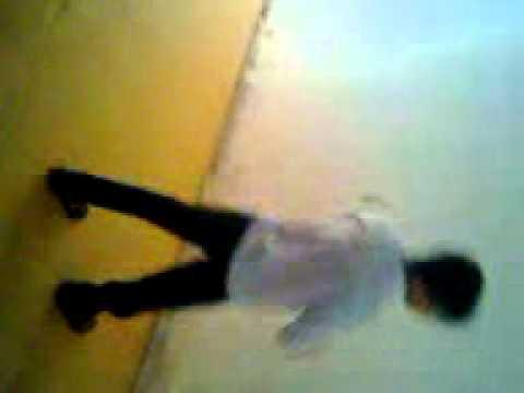 Clip nhảy hiphop học sinh THPT Cẩm Xuyên