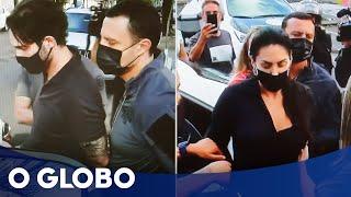 Dr. Jairinho e mãe de Henry são presos pela morte do menino
