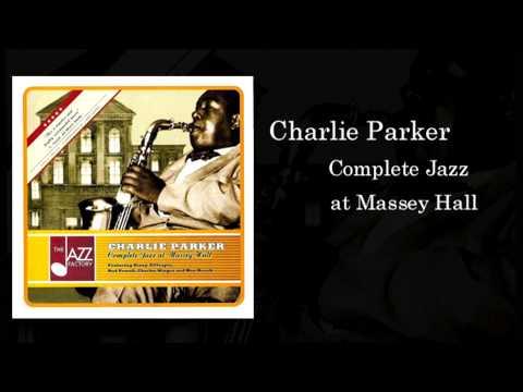 Charlie Parker - Hallelujah (Jubilee)